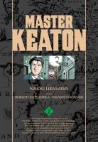 Master Keaton, Volume 2