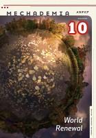 Mechademia, Volume 10: World Renewal