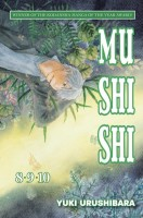 Mushishi, Volumes 8-10