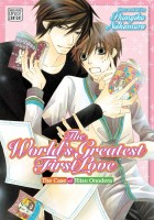 The World's Greatest First Love: The Case of Ritsu Onodera, Volume 1