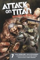 Attack on Titan: Before the Fall, Volume 7