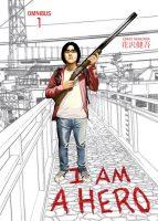 I Am a Hero, Omnibus 1