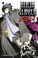 Ninja Slayer Kills, Volume 2