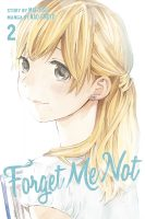 Forget Me Not, Volume 2