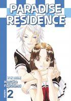 Paradise Residence, Volume 2