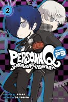 Persona Q: Shadow of the Labyrinth, Side: P3, Volume 2