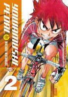 Yowamushi Pedal, Omnibus 2