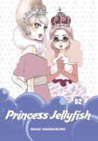 Princess Jellyfish, Omnibus 2