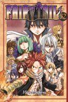 Fairy Tail, Volume 52