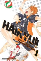 Haikyu!, Volume 1