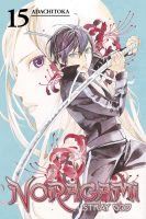 Noragami: Stray God, Volume 15