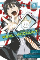 Real Account, Volume 3