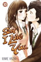 Say I Love You, Volume 10