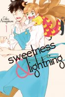 Sweetness & Lightning, Volume 1