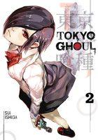 Tokyo Ghoul, Volume 2