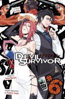 Devil Survivor, Volume 6