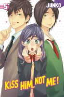 Kiss Him, Not Me!, Volume 5