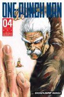 One-Punch Man, Volume 4