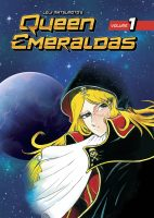 Queen Emeraldas, Volume 1