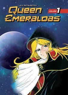 Queen Emeraldas, Volume 1