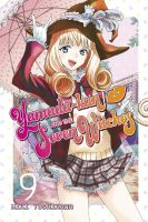 Yamada-kun and the Seven Witches, Volume 9