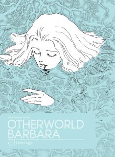Otherworld Barbara, Omnibus 1