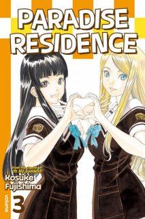 Paradise Residence, Volume 3