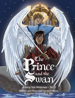 The Prince and the Swan, Volume 2