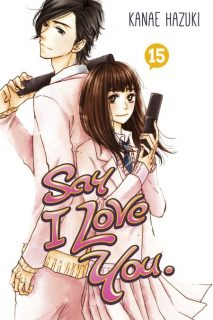 Say I Love You, Volume 15