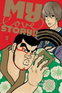My Love Story!!, Volume 7