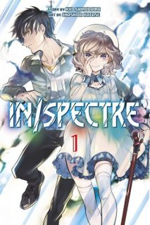 In/Spectre, Volume 1