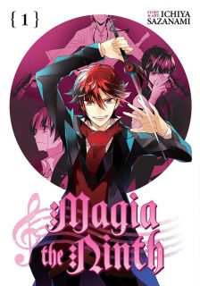 Magia the Ninth, Volume 1