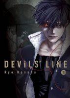 Devils' Line, Volume 1
