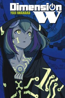 Dimension W, Volume 2