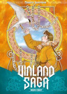 Vinland Saga, Omnibus 8