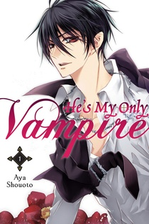 He's My Only Vampire, Volume 1