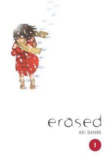 Erased, Omnibus 1