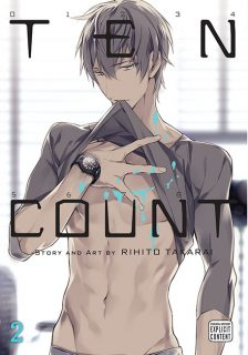 Ten Count, Volume 2