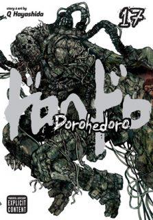 Dorohedoro, Volume 17