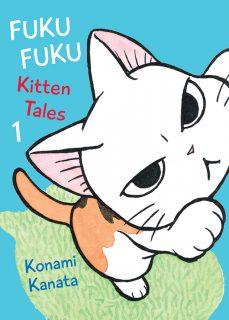 FukuFuku: Kitten Tales, Volume 1