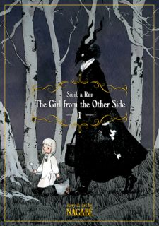 The Girl from the Other Side: Siúil, a Rún, Volume 1