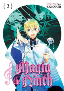 Magia the Ninth, Volume 2