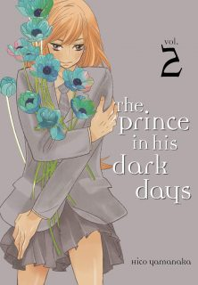 The Prince in His Dark Days, Volume 2