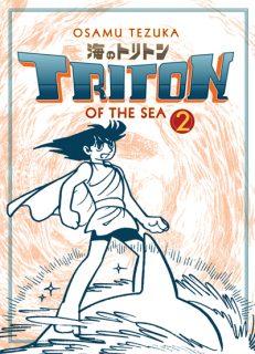 Triton of the Sea, Omnibus 2