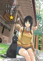 Flying Witch, Volume 1