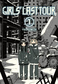 Girls' Last Tour, Volume 1