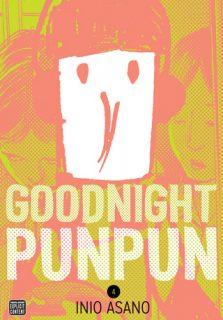 Goodnight Punpun, Omnibus 4
