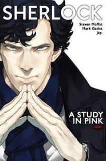 Sherlock, Volume 1: A Study in Pink