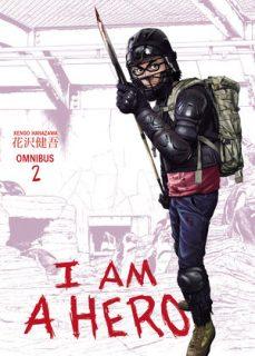 I Am a Hero, Omnibus 2