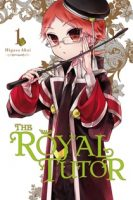 The Royal Tutor, Volume 1